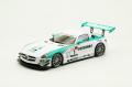 【44833】PETRONAS Syntium SLS AMG GT3 SUPER TAIKYU 2012 No. 1