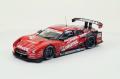 【44850】MOTUL AUTECH GT-R Low Down Force SUPER GT500 2012 No. 23