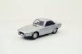 【44879】Toyota Publica Sports 1962 Tokyo Motor Show (SILVER) 【RESIN】