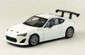 【44893】TOYOTA 86 Nurburgring 24-hour Race 2012 TEST CAR