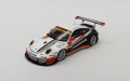 【44935】HANKOOK PORSCHE SUPER GT300 2013 No. 33 【RESIN】