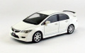 【45057】Honda Civic Type R FD2 late version (CHAMPIONSHIP WHITE)