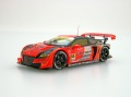 【45096】ARTA CR-Z GT SUPER GT300 2014 No.55