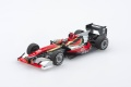 ��45115��TEAM MUGEN SF14 SUPER FORMULA 2014 No.2