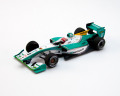 【45127】PETRONAS TOM'S SF14 SUPER FORMULA 2014 No.37