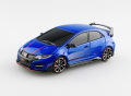 【45235】Honda CIVIC TYPE R Concept 2014 (BLUE)