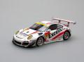 【45298】Excellence Porsche SUPER GT300 2015 No.33 【RESIN】