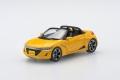 【45358】Honda S660 (Yellow)