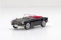 ☆予約品☆【45467】Honda S500 1963 (Black) 【RESIN】