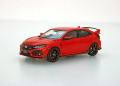 【45574】Honda CIVIC TYPE R 2017 (Flame Red)