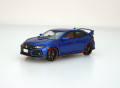 ☆予約品☆【45575】Honda CIVIC TYPE R 2017 (Brilliant Sporty Blue Metallic)