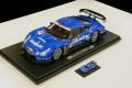 ☆限定予約品☆ 【80002】1/8 scale CALSONIC IMPUL GT-R SUPER GT500 2008 No. 12 【RESIN】