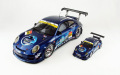 【81001】1/18 ENDLESS TAISAN 911 SUPER GT300 2012 No. 911 【RESIN】