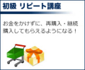 【セミナーDVD】専門(初級) リピート講座