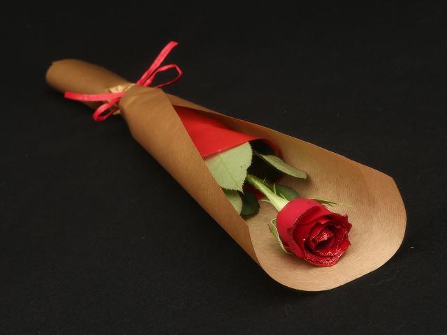 1本の花束