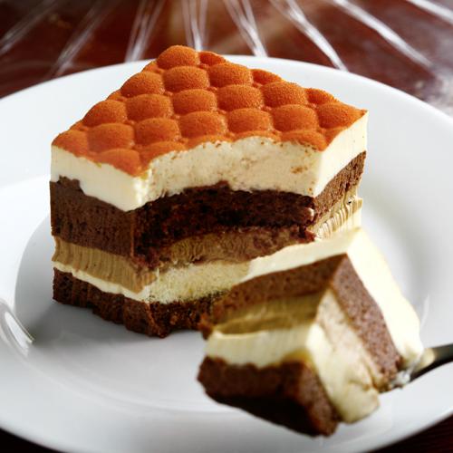 スリム・ティラミス(低糖質ケーキ)
