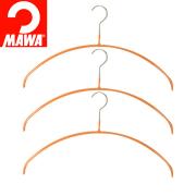 マワハンガー (MAWA) レディースライン40 パステルオレンジ