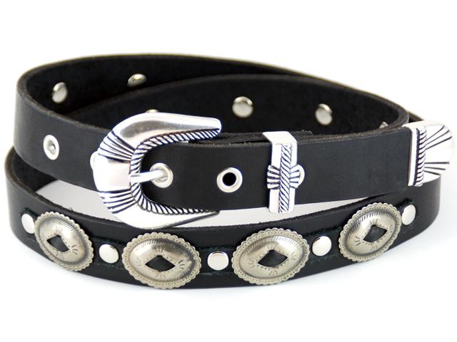 Dru/WhiteFeather I Belt