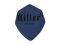 Killer Pick Trim Edge Blue
