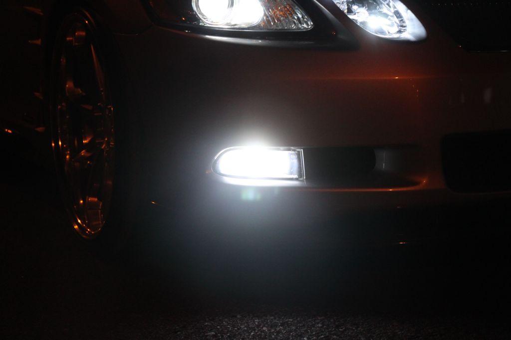 LEDランプキット