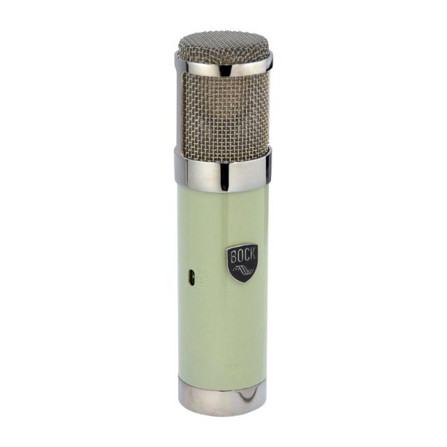 Bock Audio スタジオマイクロフォン単一指向性モデル Bock 241