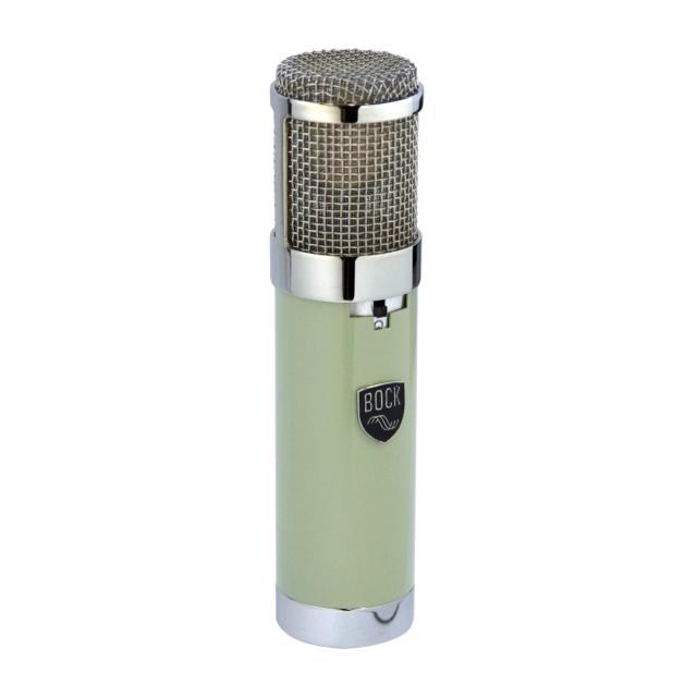 Bock Audio スタジオマイクロフォン Bock 251