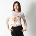 チョリC179半袖ロゴTシャツ(サングラス)【ネコポス便送料無料】