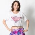 チョリC226半袖ロゴTシャツ(LIFE IS beautiful)【ネコポス便送料無料】