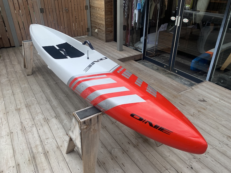 "SALE !!!! 【ONE】USED ONE SUP 14'0""シリーズ EVO PRO 2.0 HOLLOW 24inch"
