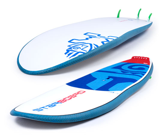 "2018 STARBOARD SUP NUT 10'0"" x 29.5"" スターボード ナッツ"