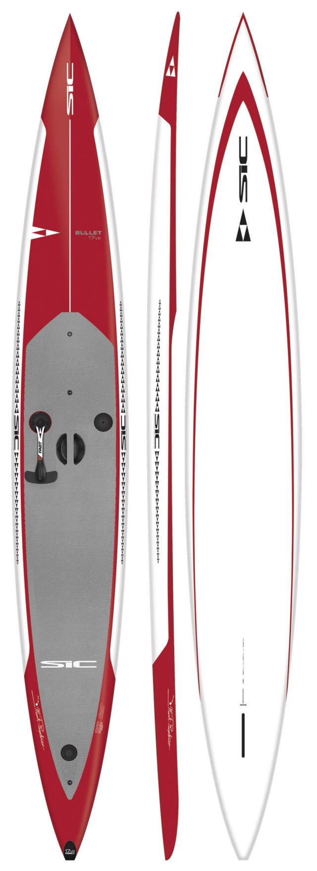 "2018 【SIC】 SUP BULLET FAST 17'0""×28"""