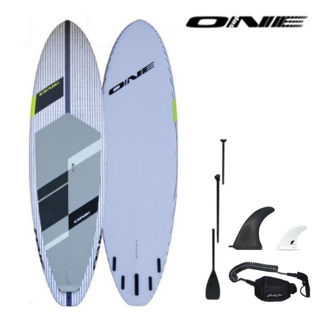 "【ONE ワン】 ONE SUP SURF CUSTOM LINE 9'6"" × 32"" 151L"