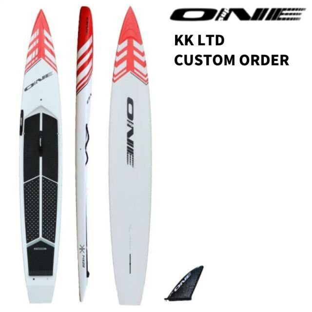 【ONE ワン】カスタムオーダー ONE SUP KK 14ft