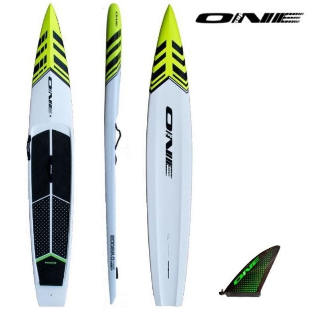 【ONE ワン】 ONE SUP EDGE 2.0 Hybrid 14'×25""