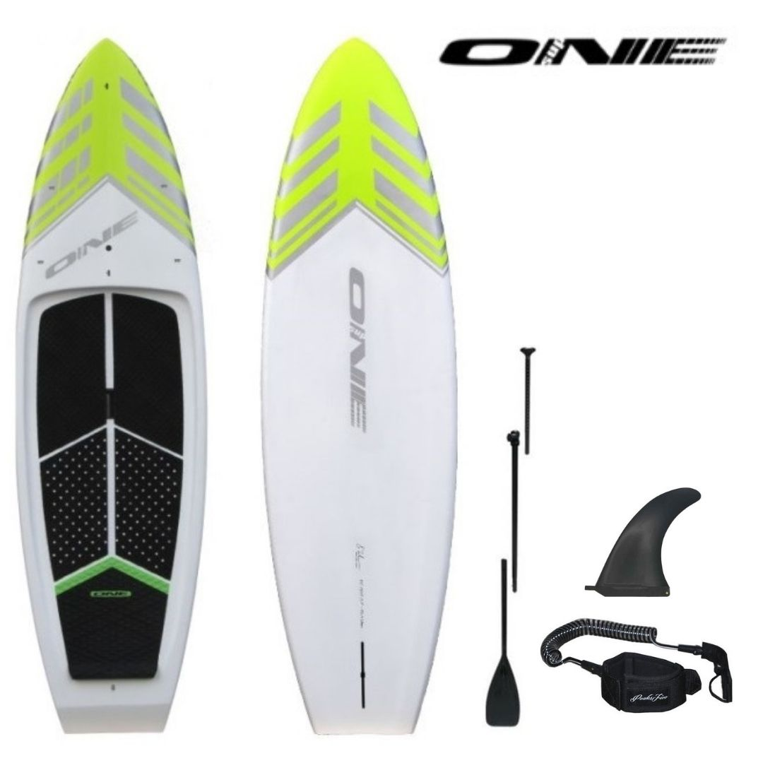 "【ONE ワン】 ONE SUP TOUR 9'0""×30"" 170L"