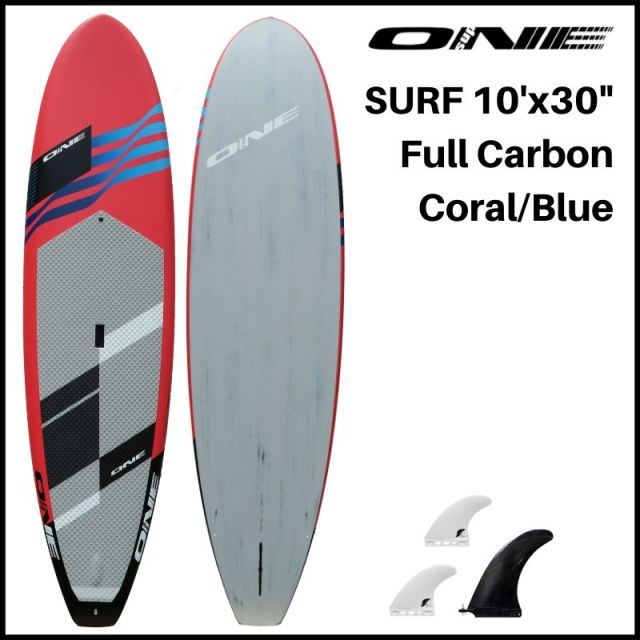 【ONE ワン】 ONE SUP SURF CORAL