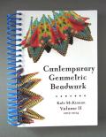 ��Contemporary Geometric Beadwork��Volume II