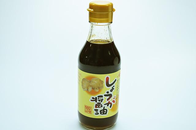 【大醤】しょうが醤油