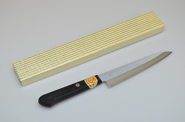 【河井刃物】健忠 ペティナイフ 150mm