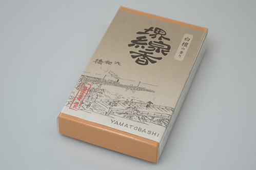 【堺線香工業協同組合】堺線香(白檀)