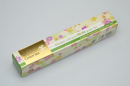【梅栄堂】IMAGIN(Green Tea/緑茶の香り)