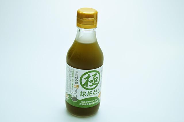 【大醤】お茶漬けの素 極 抹茶だし