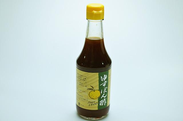 【大醤】ゆずぽん酢