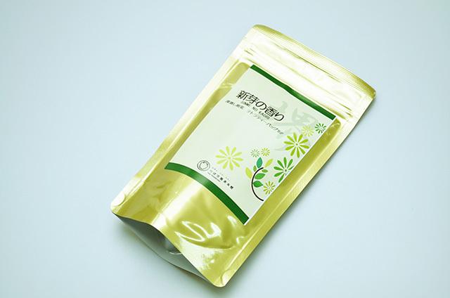【つぼ市製茶本舗】新芽の香り ティーパック