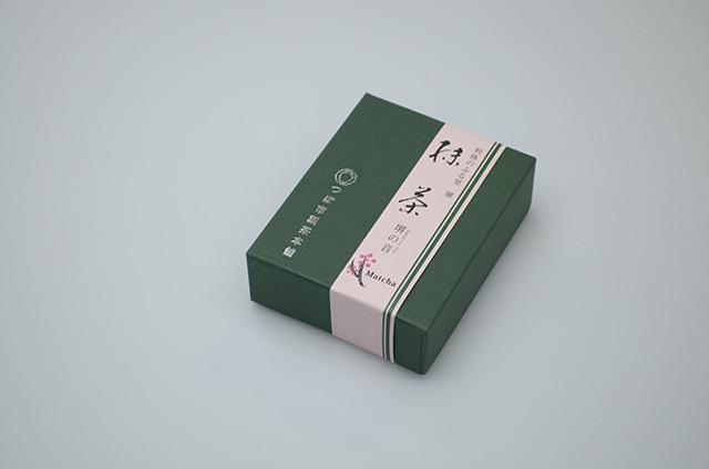 【つぼ市製茶本舗】堺の音