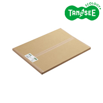 TANOSEE モノクロ用普通紙エコノミー カットタイプ 64g/m2 A1 594×841mm 100枚入 IJRJP64A1S