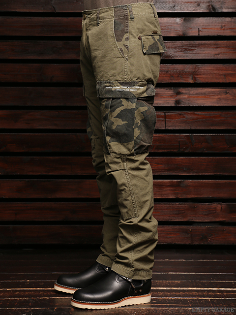 FK-BDU TROUSERS