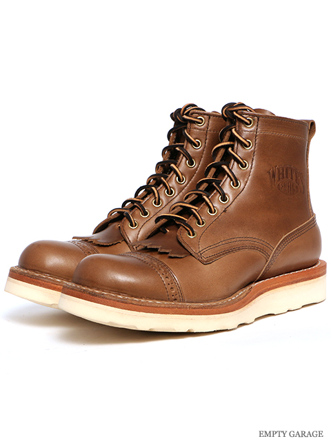 [ホワイツ] WHITE'S BOOTS NORTHWEST C461 Last Natural Chromexcel #4014 sole