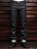 STEVENSON OVERALL CO.Jackson LOT. 320 14oz Selvage Denim