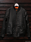 FindersKeepers FK-MA-1 Light Weight Horsehide / silk
